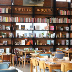 Exclusive Books Social Kitchen