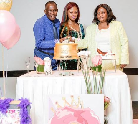 Babes Wodumo's family speaks out