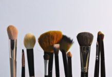 ways to get the most out of your make-up brushes
