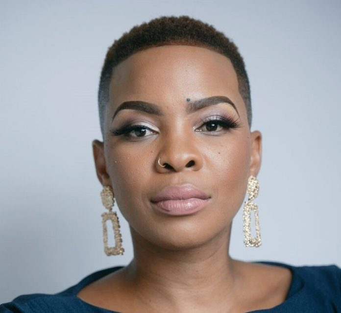 Masechaba Ndlovu announced as Thomas Sabo ambassador