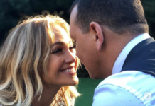 Jennifer Lopez gets engaged