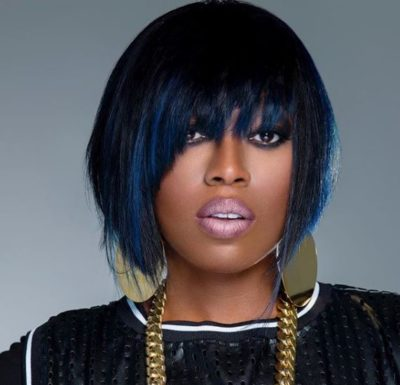 missy 400x385 - Missy Elliott to receive an honorary doctorate from Berklee College of Music