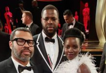 Jordan Peele's Us breaks horror movie records