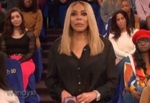 Wendy Williams reveals she's seeking addiction help in a sober house
