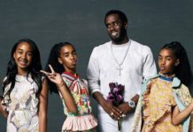 Diddy gets candid about life after Kim Porter's death