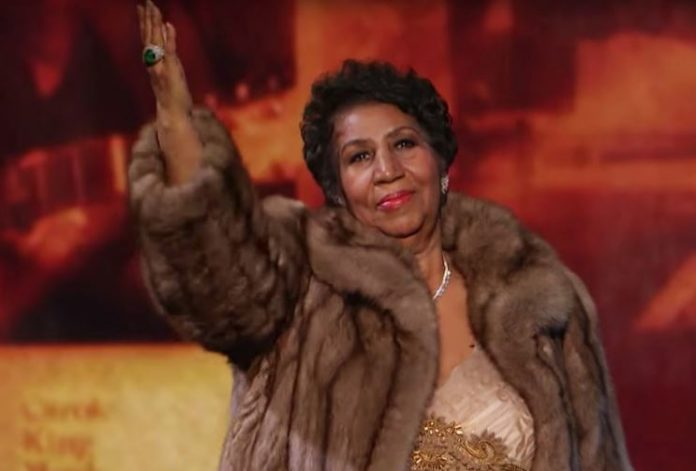 Aretha Franklin makes history with a Posthumous Pulitzer Prize win