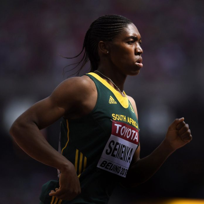 Caster Semenya among TIME's 100 Most Influential People of 2019