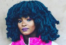Moonchild Sanelly performs at Coachella