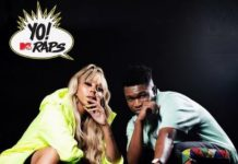 Nadia Nakai and Siyabonga Ngwekazi to host Yo! MTV Raps Africa
