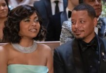 Taraji P. Henson and Terrence Howard petition for Jussie Smollett's Empire return