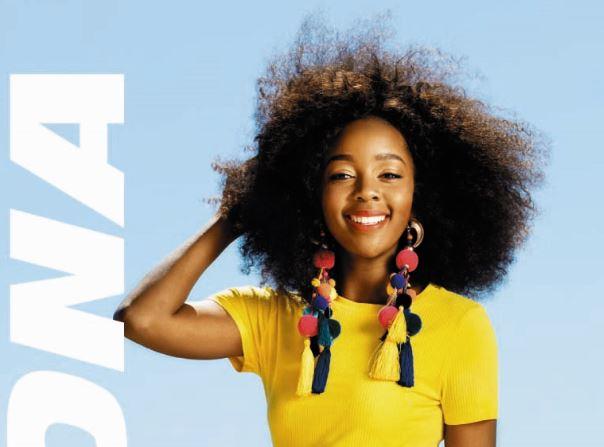 Thuso Mbedu lands history-making international lead role
