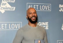 Common reveals childhood trauma in his new memoir