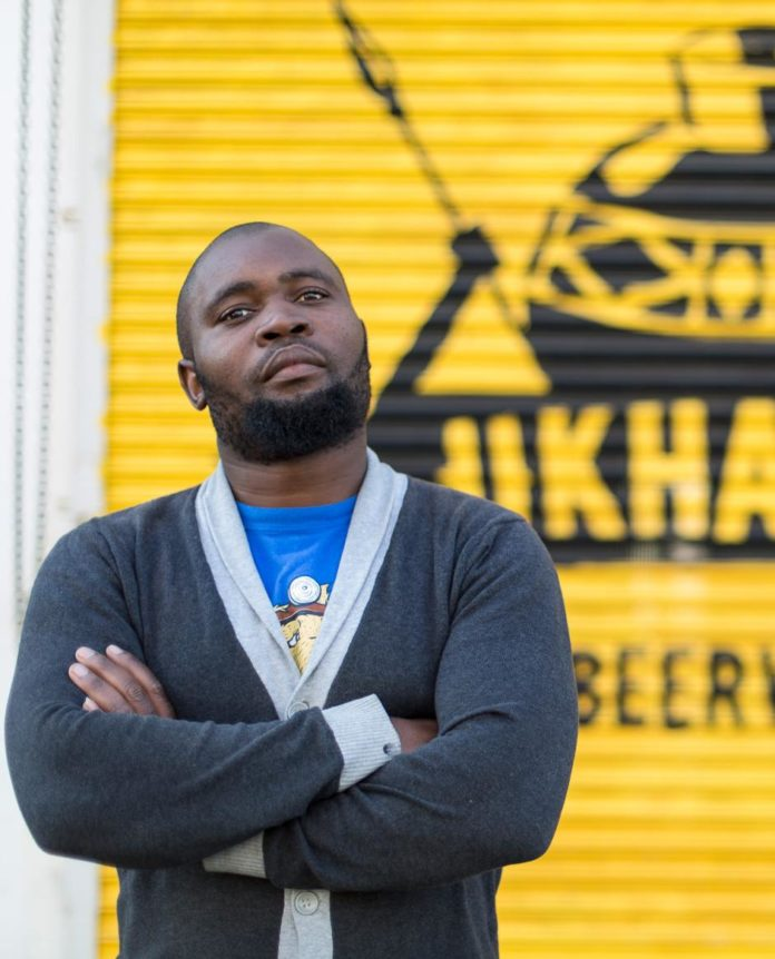 first black-owned microbrewery