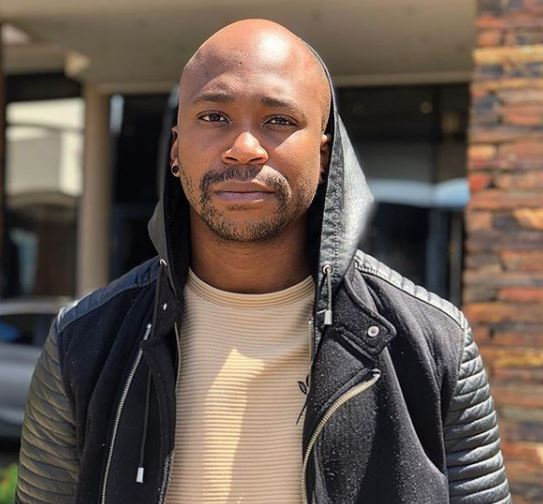 NaakMusiq adds a new car to his collection
