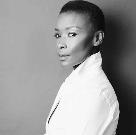 Bonnie Mbuli teases new collaboration with Yardley