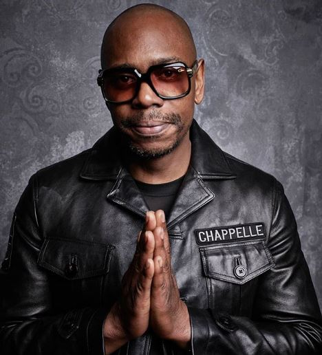 Dave Chappelle to receive Mark Twain Prize for American Humor