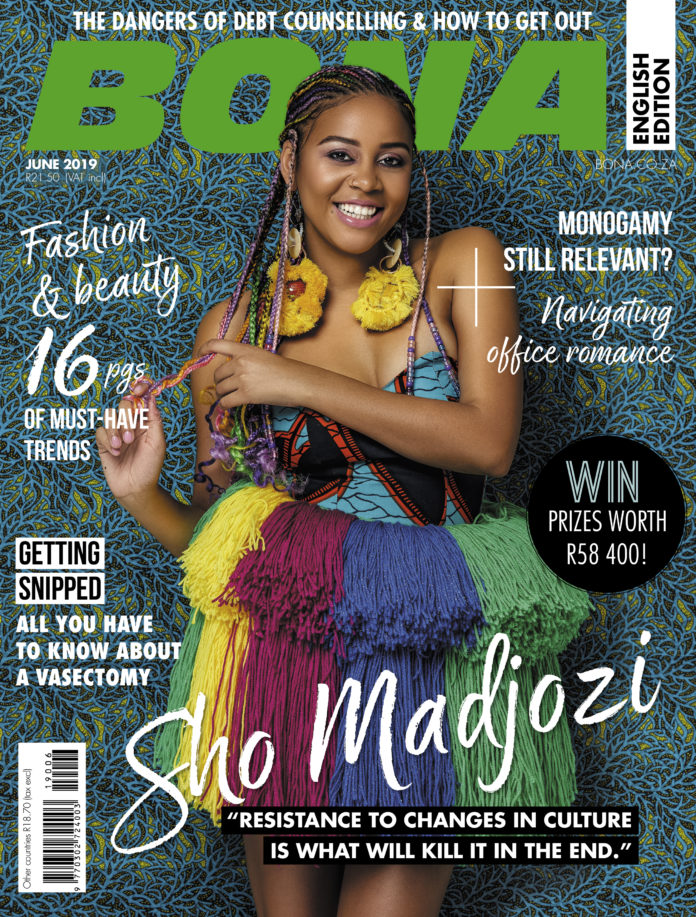 BONA June Issue