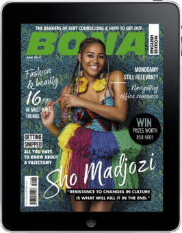 BONA June Cover