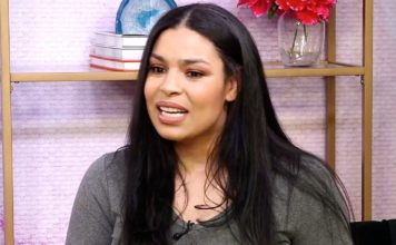 Jordin Sparks opens up about her battle with postpartum depression