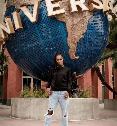 Tiwa Savage signs global deal with Universal Music Group