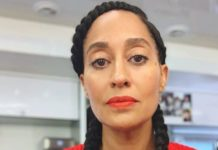Tracee Ellis Ross to star in her first film in a decade