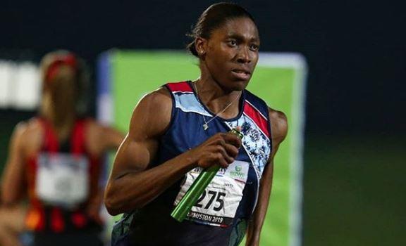 Caster Semenya wins another round in IAAF battle