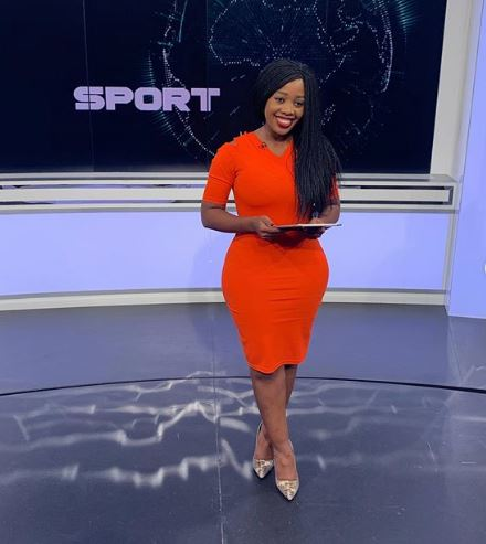 Vusiwe Ngcobo joins SABC Sports News