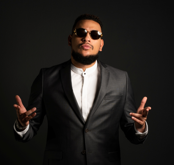 AKA to star in a new wedding TV show