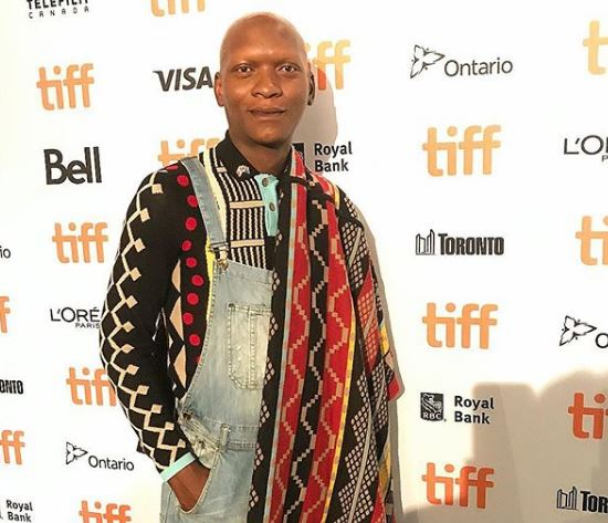 Warren Masemola makes his debut on Isibaya