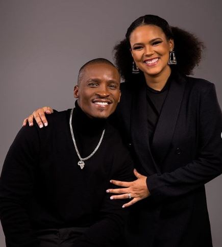 Shota & Phumeza Mdabe to release a new single