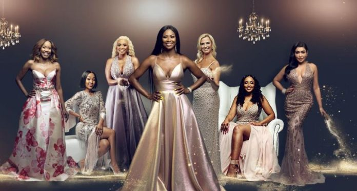 The Real Housewives of Johannesburg season 2 trailer