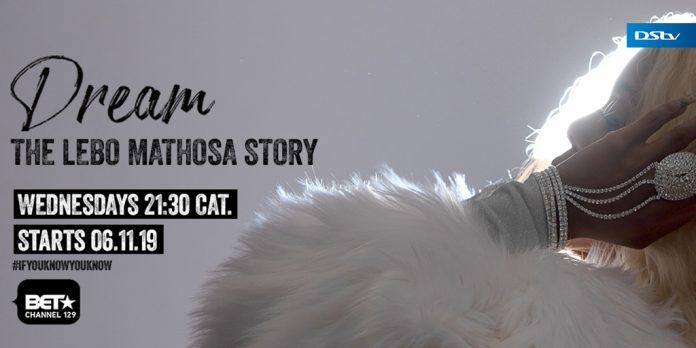 Dream: The Lebo Mathosa Story