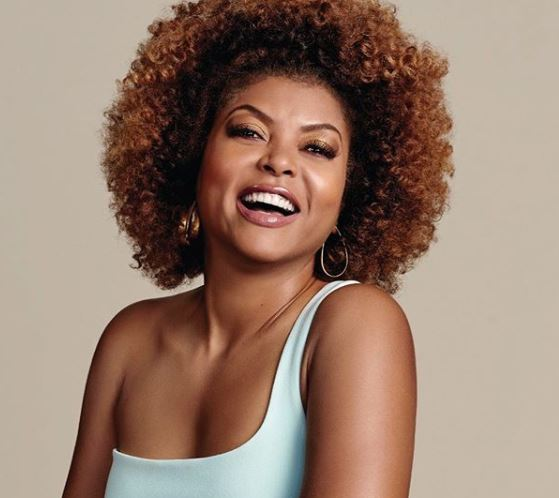 Taraji P. Henson launches her haircare line