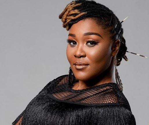 Lady Zamar to perform at the 2020 Cape Town International Jazz Festival