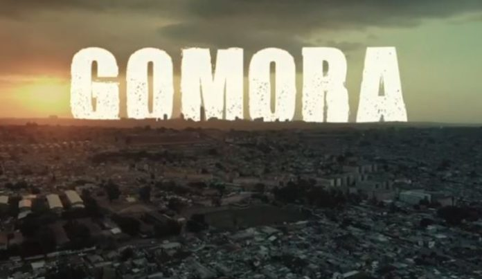 A sneak peek at what to expect on Gomora
