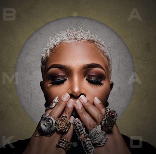 Simphiwe Dana's new single is here