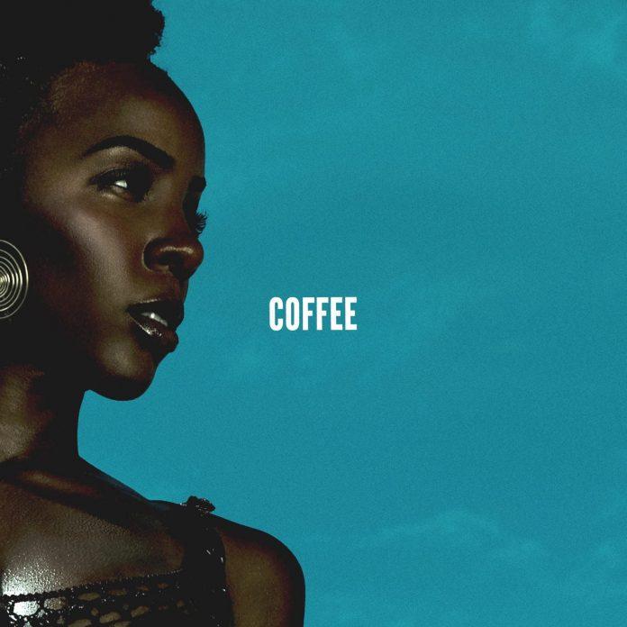 Kelly Rowland's Coffee music video