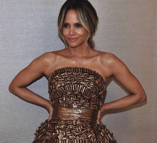 Halle Berry opens up about enjoying the single life