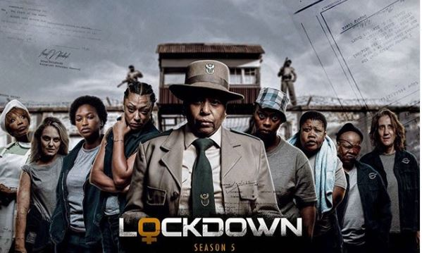 Lockdown season 5 is coming to Mzansi Magic