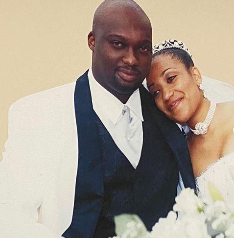 Tbose and Mapaseka Mokwele celebrate their 18th anniversary