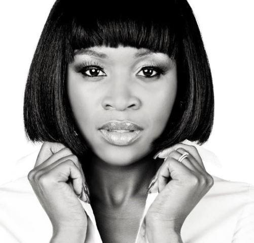 Nthabiseng Tau reprises her role on Muvhango