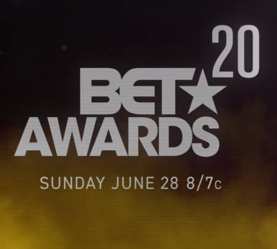 BET Awards to celebrate 20th anniversary virtually
