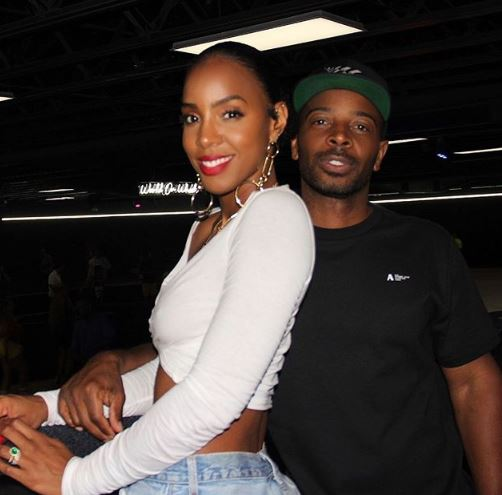 Kelly Rowland reveals the sexy ways she keeps her marriage strong