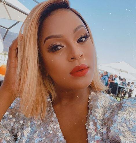 Jessica Nkosi and Menzi Ngubane join The Queen