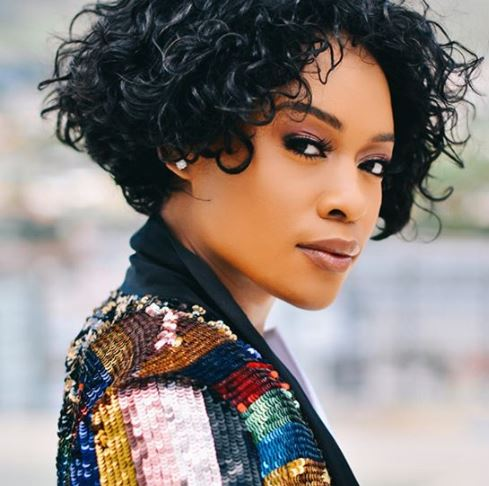 Zozibini Tunzi, Nomzamo Mbatha & Busiswa join Africa Day Benefit Concert At Home line-up