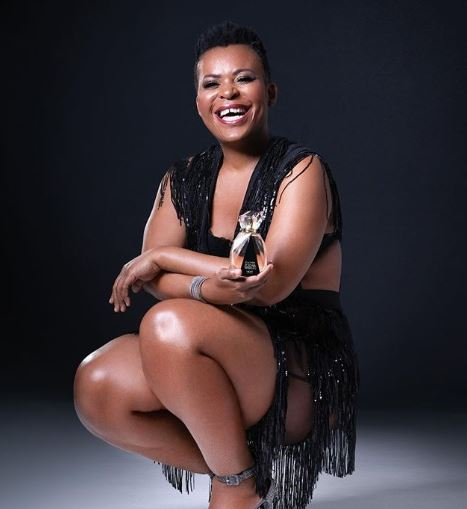 Zodwa Wabantu to release beauty products
